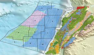 لبنان… نحو الاستفادة الفعلية من الثروة النفطية والغازية؟
