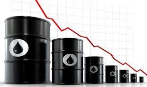 النفط يهبط وسط مخاوف بشأن الطلب الصيني وإنتاج روسي قياسي