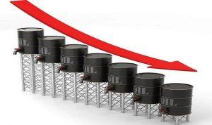 النفط يهبط متضررا من مشاكل الصين الاقتصادية