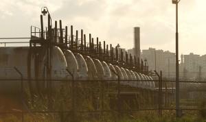 منشآت النفط في لبنان: التعديات على خط الأنابيب تهدد بحصول كارثة إنسانية كبرى