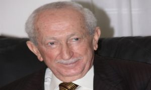 المكتب الاعلامي لفيصل كرامي ينفي تدهور صحة الرئيس كرامي
