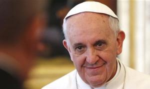 البابا فرنسيس: لوقف الدمار في سوريا