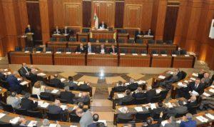 لماذا يلتئم المجلس للتشريع وليس لإنتخاب الرئيس؟! (بقلم رولا حداد)
