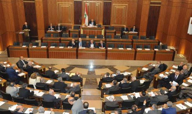 Parlement-libanais-1
