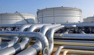 إجراءات لحماية خط أنابيب النفط والغاز
