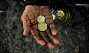 نائب رئيس البنك الدولي: 53 % من سكان الشرق الأوسط يعيشون دون 4 دولارات يوميا
