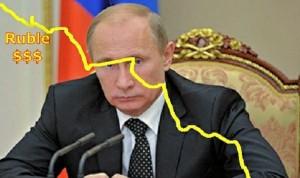 البنك الدولي يرجح انكماش الاقتصاد الروسي