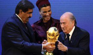 تحذير من تباطؤ نمو الاقتصاد القطري بسبب مونديال 2022