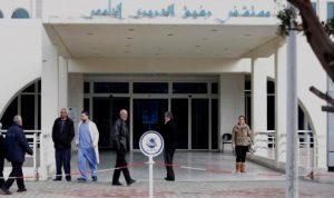وفاة و30 حالة حرجة في مستشفى الحريري