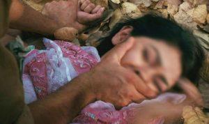 بائع زهور يعتدي على طفلتين بعمر الزهور في البداوي