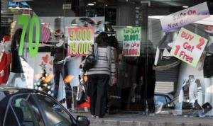 أسعار السلع في لبنان لا تتحرّك إلا صعوداً…الاحتكار يرفعها 30%