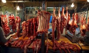 نقابة تجار اللحوم تعيد انتخاب الهبر رئيساً