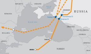 """أوروبا تطلب التشاور معها حول """"السيل التركي"""""""