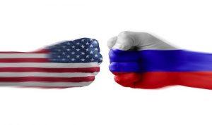 مشروع قانون يتضمن عقوبات جديدة ضد روسيا