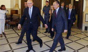 كيم للحكومة: لإصلاحات لا ترتبط بالأزمة السورية