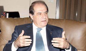 إتصالات لدعم ترشيح لبنان عضواً أصيلاً في منظمة العمل الدولية