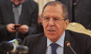لافروف: حان الوقت لتحديث ترسانة روسيا من الأسلحة النووية والتقليدية
