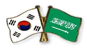 3.4 مليار ريال استثمارات كورية متوقعة في السعودية بنهاية العام
