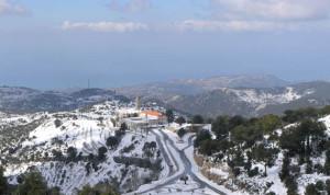 لبنان يعمل جاداً على تعزيز السياحة الدينيّة… أربعة ملايين و500 ألف يزورون مار شربل سنوياً