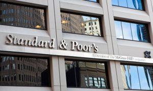 ستاندارد أند بورز تتوقع تخلف أوكرانيا عن السداد في غضون عامين