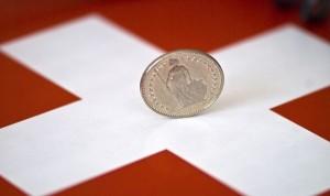 الفائدة السلبية على الفرنك السويسري تعد بنتائج