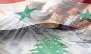 تأثير الحرب الأهلية السورية على دول الجوار والتجارة
