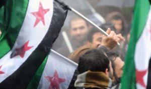 المعارضة السورية: للضّغط على روسيا وايران لإنهاء حرب سوريا