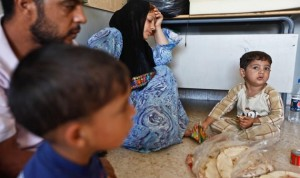 الاردن يحتاج الى 6،2 مليار دولار للتعامل مع ازمة اللاجئين السوريين في 2014