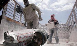 دمشق تطالب برفع حصرية المهن أمام العمالة السورية في لبنان