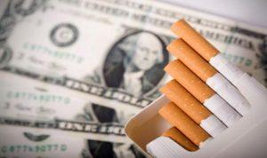 زيادة الاستثمار في صناعة التبغ