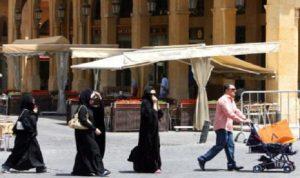 بيروتي يأمل عودة خليجية في موسم الصيف إلـى لبنان