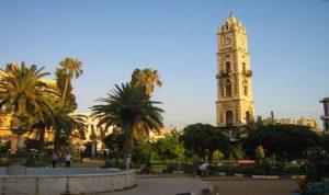 مجلس الإنماء تسلم مشروع الصرف الصحي في طرابلس المقدم من المانيا
