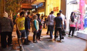 حركة خجولة لأسواق طرابلس مع حلول شهر رمضان