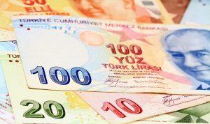 الأسواق التركية تتراجع بفعل مخاوف من توترات الشرق الأوسط