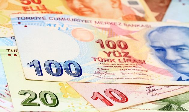 TurkeyCurrency