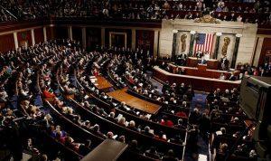 """مجلس الشيوخ يمرر مشروع قانون العقوبات ضد """"حزب الله"""""""
