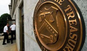 وزير الخزانة الأمريكي: اقتصاد إيران لا يزال متعثرا بسبب العقوبات