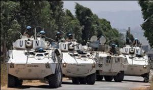 """""""اليونيفيل"""": التحقيق لكشف ملابسات حادث احتجاز الجيش الإسرائيلي سبع بقرات"""