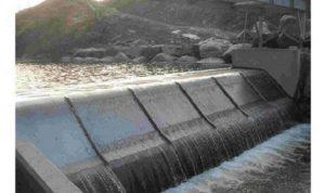 شهاب في ندوة عن السدود الصغيرة: لاتباع سياسة الارشاد المائي