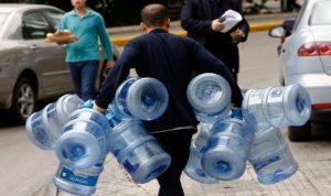 في لبنان فقط…مياهنا تذهب هدراً ونذهب لشراء المياه من الخارج