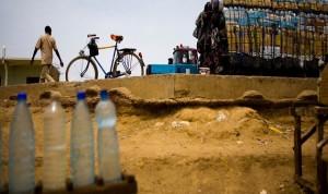 60 % من المياه العذبة في العالم موجودة في 9 بلدان…خطر نفاذ مياه العالم قبل النفط