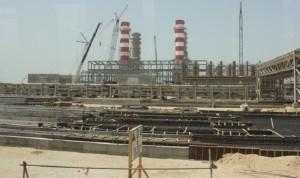 واقع صناعة تحلية المياه في الخليج