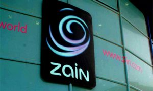 مجموعة زين انتقدت الظروف المحيطة بعملية مناقصة الخلوي
