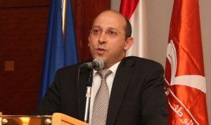 آلان عون: للسعودية دور كبير في مساعدة لبنان