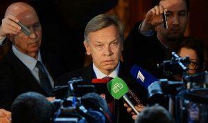 روسيا تنسحب من الجمعية البرلمانية الاوروبية