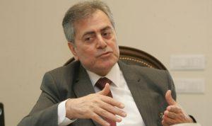 السفير السوري: القرار 1701 يجب ان يطبق في وجه اسرائيل فقط