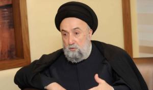 السيد الأمين: التهديدات التي تلقيتها لحرف الانظار عن انتفاضة اللبنانيين