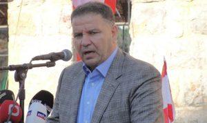 فياض: أبواب الرئاسة موصدة أمام كل من هو ضد المقاومة