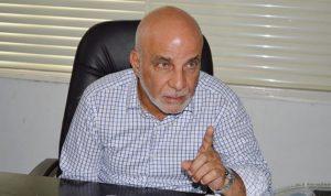 خريس: لبنان ليس بمنأى عن مخطط الفوضى الخلاقة