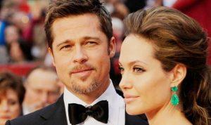ما جديد حرب أنجلينا جولي ضد براد بيت؟